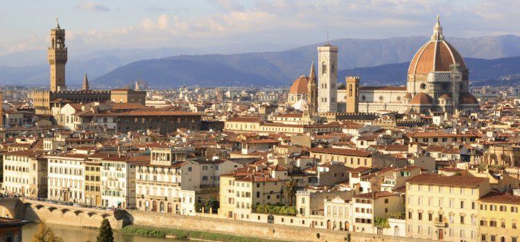 Florença discute seu futuro