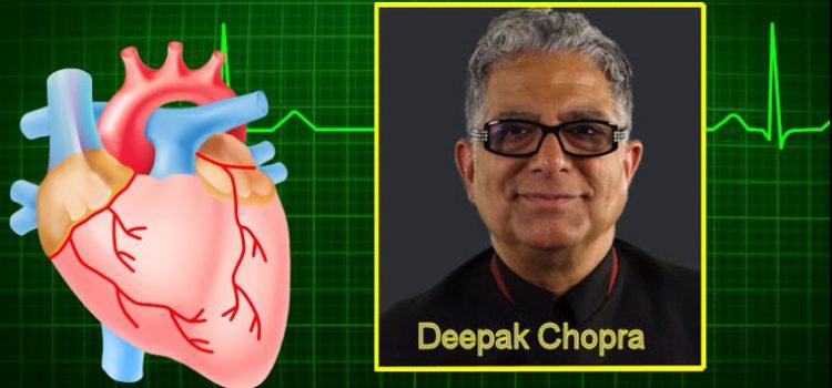 Reflexões de DEEPAK CHOPRA