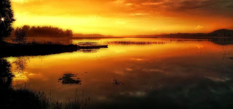 Finlândia – A número um em felicidade